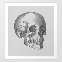 To Be Or Not To Be Art Print