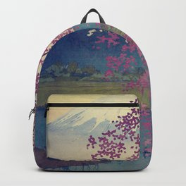 Bewilderment at Hainaan Backpack