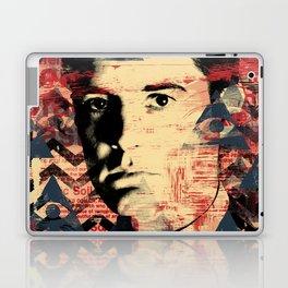 TVVIN PEAKS : Cooper Laptop & iPad Skin