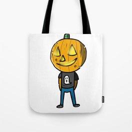 Punkin Tote Bag