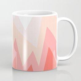 Summer Mountains Coffee Mug