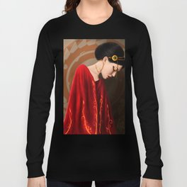 La Reina II Long Sleeve T-shirt