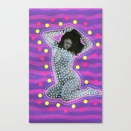 Yayoi Canvas Print