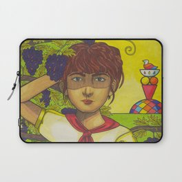 Home of Campo Viejo Laptop Sleeve