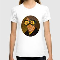 van gogh T-shirts featuring Pablo van Gogh 2 by Marko Köppe