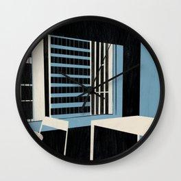 Too much big Wall Clock