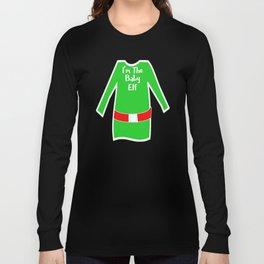 Matching Christmas Shirts Baby Elf Long Sleeve T-shirt