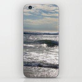 Morning Seascape iPhone Skin