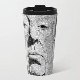 Fingerprint - Hitchcock Travel Mug
