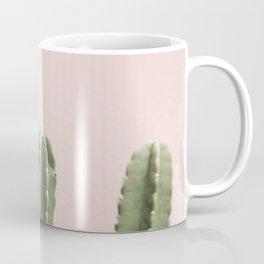 Vintage cactus Coffee Mug