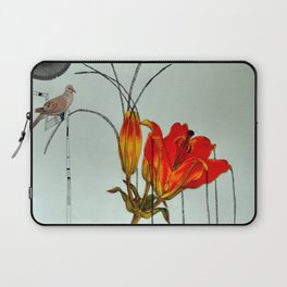 Lily and Callum Laptop Sleeve