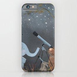 little astrologers iPhone Case