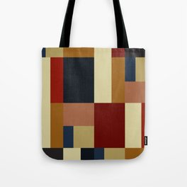 BAUHAUS DAYLIGHT Tote Bag