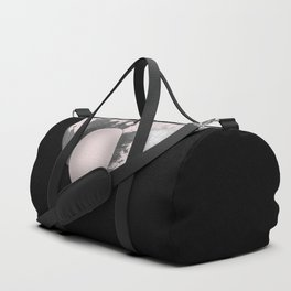 The Return of May in May - Shoes Stories Duffle Bag