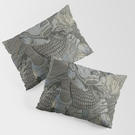 Organic Mist Pillow Sham