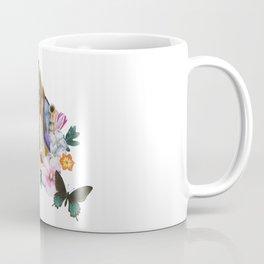 Aphrodite Blooming Coffee Mug