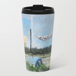 Erice art 6 Travel Mug