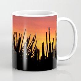Catching fire Coffee Mug