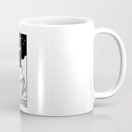 The Coffee (White) Coffee Mug