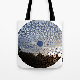 Dawn, Hayling Island 06 Tote Bag