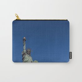 Art Piece by Alejandro Barba Carry-All Pouch