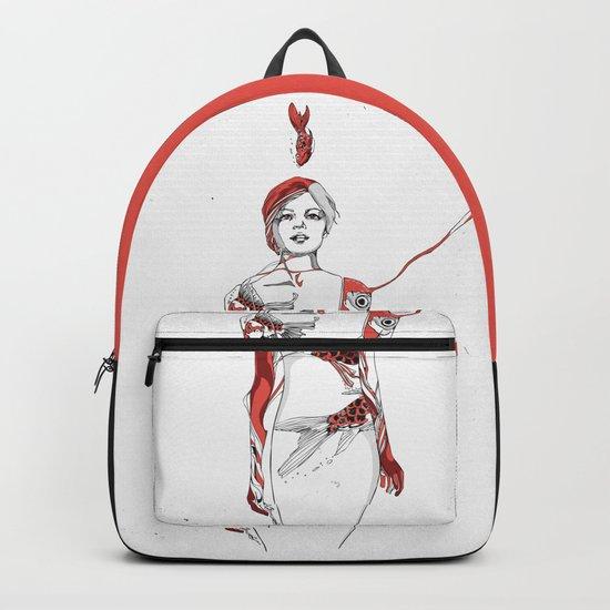 STILL Backpack