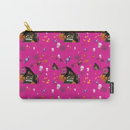 Tricks and Treats Carry-All Pouch