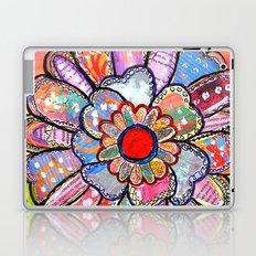 Florem Terrae Bright Laptop & iPad Skin