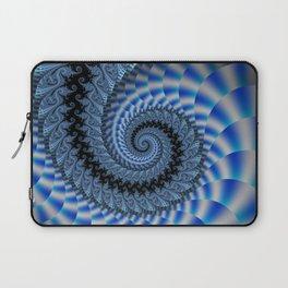 Fractal Maelstrom Laptop Sleeve