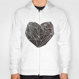 Heart Graphic 4 Hoody