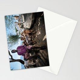 Youth livelihood Stationery Cards