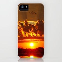 African dream iPhone Case