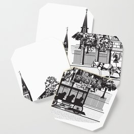 New Orleans Coaster