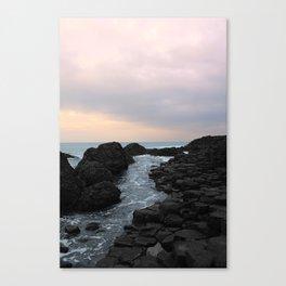 Giants Canvas Print