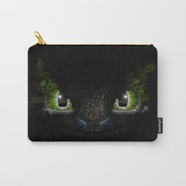Toothless | how to train your dragon Carry-All Pouch