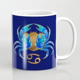 Zodiac - Cancer Coffee Mug