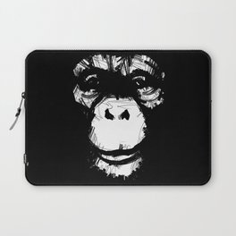 Everything's More Fun With Monkeys! Laptop Sleeve