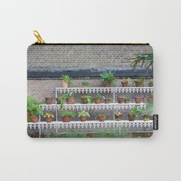 Pots and plants Carry-All Pouch