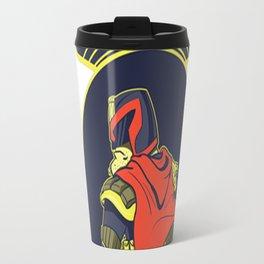 Lil' Dredd Riding Hood Travel Mug