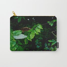 Morning green Carry-All Pouch