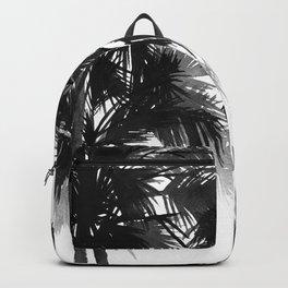 Paradis Noir VII Backpack