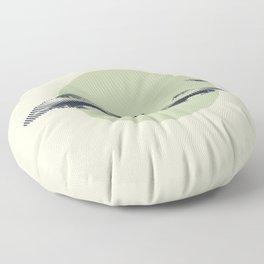 UFO Floor Pillow
