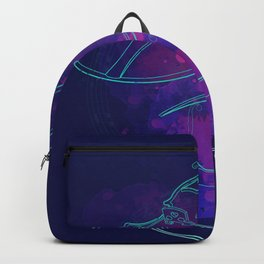 Violin Lines Backpack