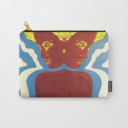 Come Melt With Me Carry-All Pouch