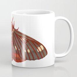 Regal Moth Coffee Mug
