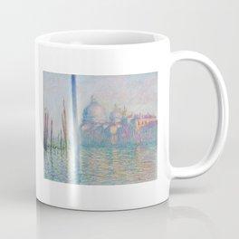 Claude Monet - Le Grand Canal Coffee Mug