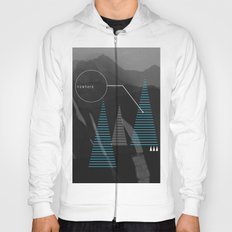 Nowhere Hoody