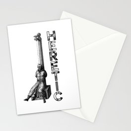 Heretic - Water Torture Stationery Cards