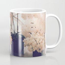 Coco No. 5 Floral Exhibit Coffee Mug