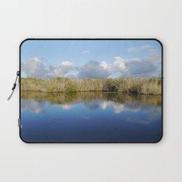 Everglades Serenity Laptop Sleeve
